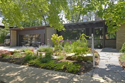 Mid century modern homes for sale real estate mid for Modern homes for sale chicago