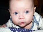 RJ, 8 weeks