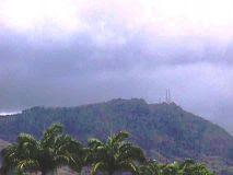 Montaña el Picacho