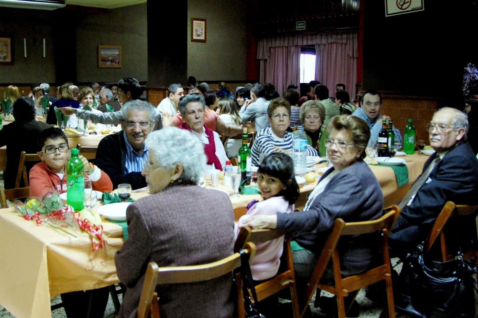 almuerzo blanco pecho en Mataró
