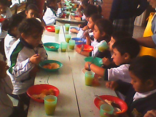 Santa Isabel Jt Restaurante Escolar