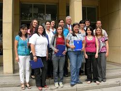 Diplomado HACCP 2010