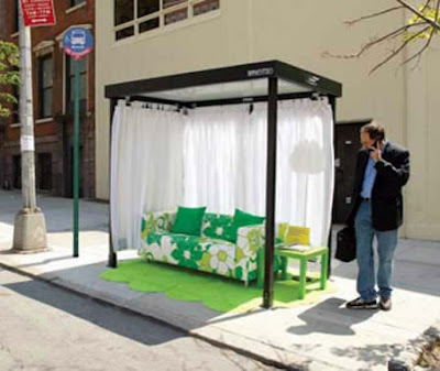 Increible-bus-stop