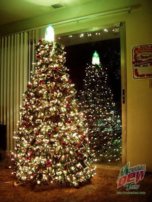 Artificial Christmas Tree for Christmas party
