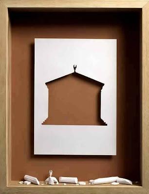 creative paper cutt