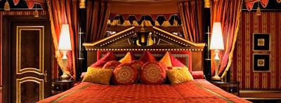 Royal Suite, Burj, Dubai