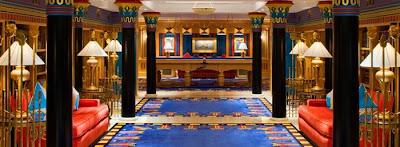 Royal Suite, Dubai