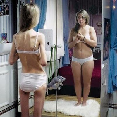 Stupid mirror