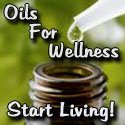 Oils for Wellness