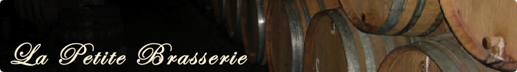 La Petite Brasserie - Because Beer Matters