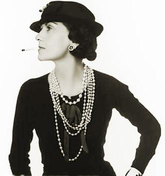 Fashion Fades Only Style Remains The Same Auf Deutsch
