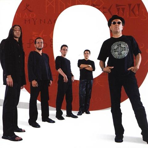 Mulata Salsera Ruben Blades Y Su Album Mundo 2002