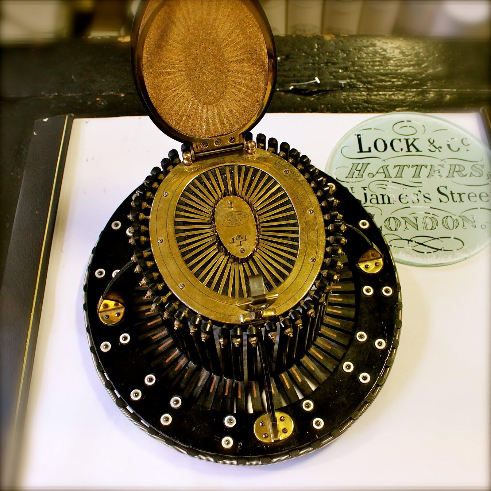 bureau of change locks co hat makers london. Black Bedroom Furniture Sets. Home Design Ideas