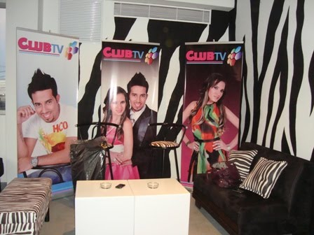 Set ClubTv 2010
