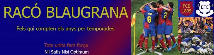 Racó Blaugrana