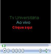 Tv Universitária  / Tv Cultura