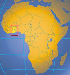 Where is Ghana?
