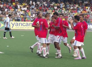 Unión Comercio jugará de local en Moyobamba