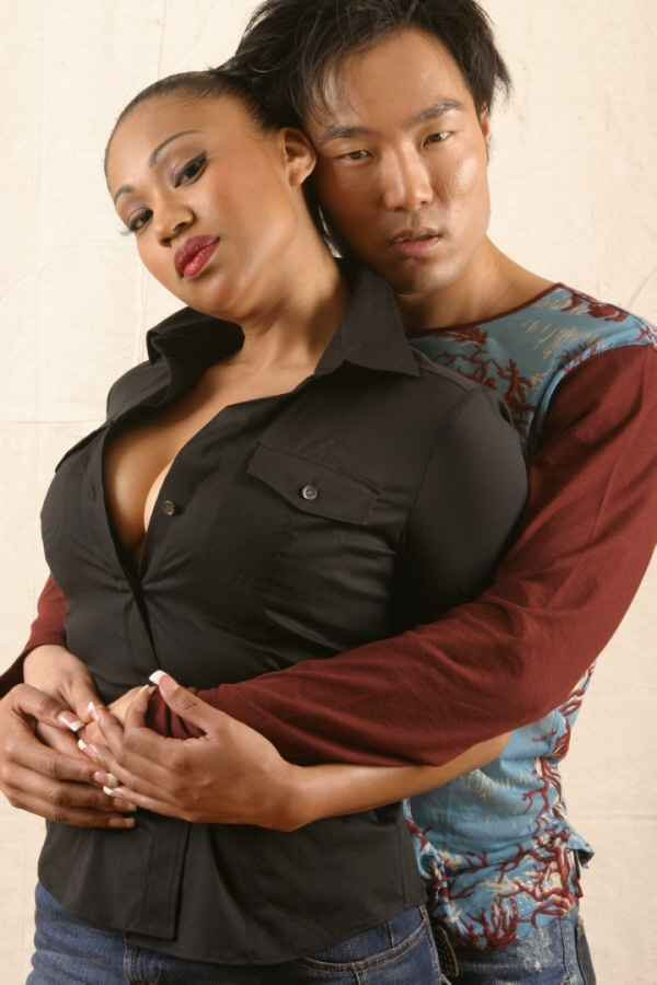 Asian COUPLES