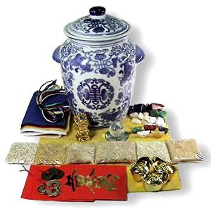 El libro magico de embrujo consejos del feng shui for Como eliminar el desorden con el feng shui