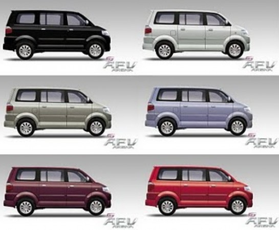 Suzuki Apv Review Malaysia
