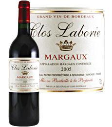 Clos Laborie - Margaux