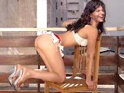 Romina Picolotti, ahora jubilada de privilegio.