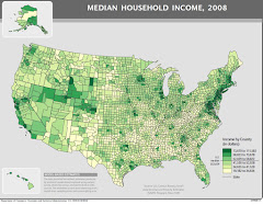 Click to Look at New Mexico Median Income