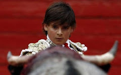 12-year Old Matador Debuts in Mexico City