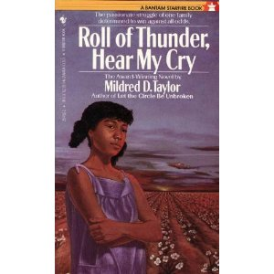 I Hear Thunder Poem http://sanmarcoshighschoollibrary.blogspot.com/2010/09/review-roll-of-thunder-hear-my-cry.html