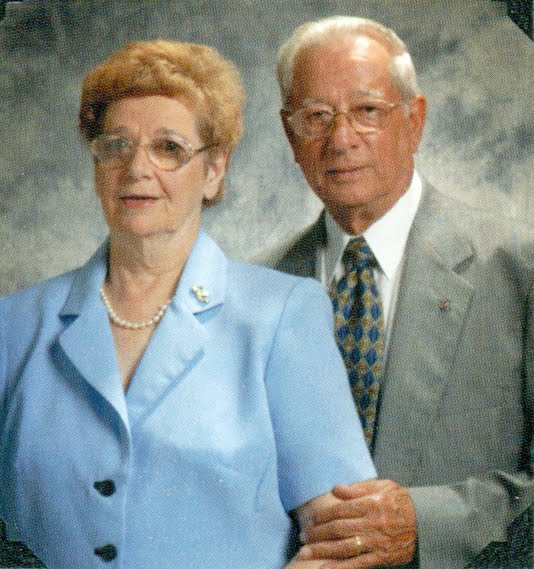 Joe and Maggie Colant will celebrate their 60th wedding anniversary at