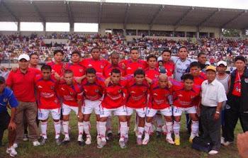 SAN MARTIN CAMPEON DE LA COPA PERU.- UNION COMERCIO DE NUEVA CAJAMARCA (RIOJA) ASCENDIO A PRIMERA