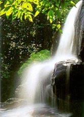 Tha Krabak Waterfalls