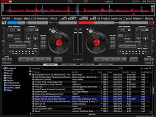 Atomix Virtual DJ Professional 5.1