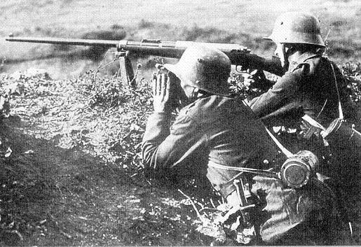 first world war weapons. firstworldwar.com. a