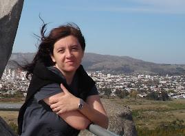 Alicia Beatriz Agnone