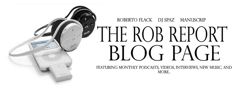 The Rob Report Blog Page
