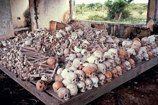 Khmer Rouge Carnage