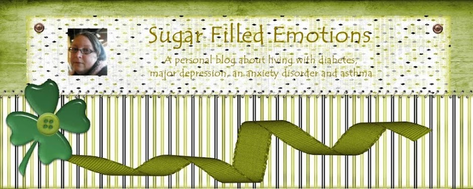 Sugar Filled Emotions