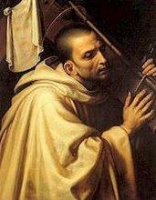 St. Bernard of Clairvieux