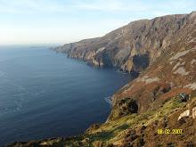 Одно из высоких мест в Ирландии