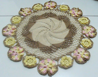 Fabulous and Free - Crochet - BellaOnline -- The Voice of Women