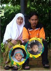 Keluarga Teman