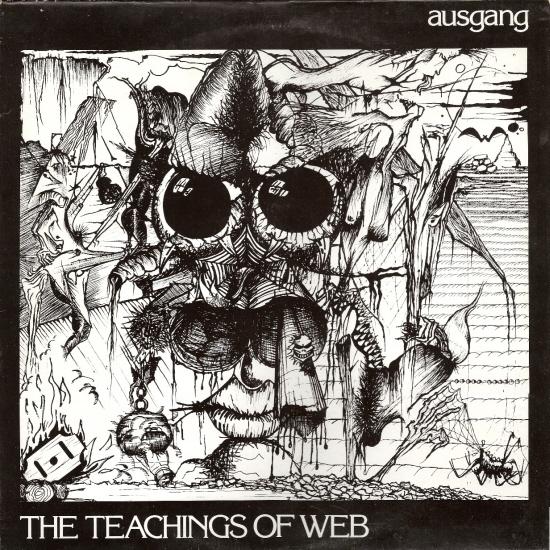 Ausgang The Teachings Of Web
