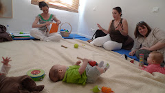 GRUPOS SEMANALES DE CANTO EN FAMILIA