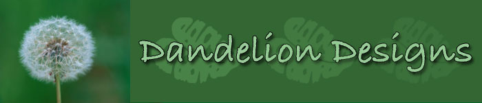 Dandelion Designs