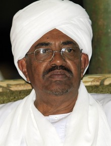 ICHEOKU, SUDAN'S OMAR HASSAN AL-BASHIR SWORN IN AS PRESIDENT FOR LIFE?