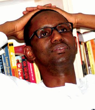 ICHEOKU, RIBADU A WANTED FUGITIVE FROM JUSTICE?