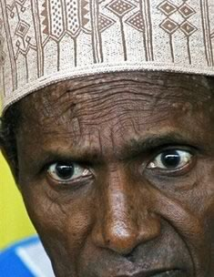 ICHEOKU, THE PROGNOSIS DOES NOT LOOK GOOD FOR YAR'ADUA?