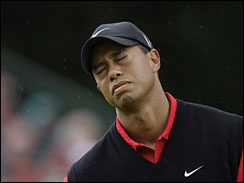 ICHEOKU, TIGER WOODS' SEX-MATES LATEST TALLY!